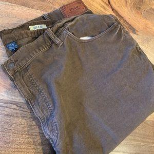 Polo Corduroy Jeans
